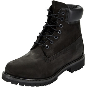 "Timberland Icon Collection Premium Scarpe Uomo 6"" nero"